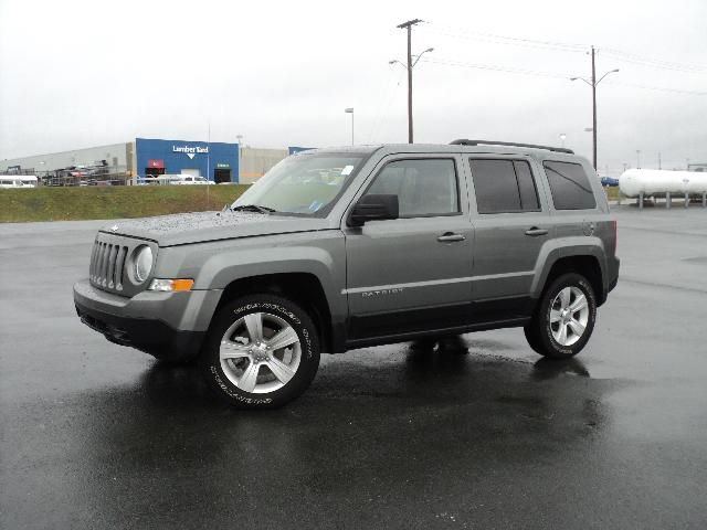 new and used jeep patriot cars for sale in nova scotia. Black Bedroom Furniture Sets. Home Design Ideas