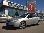 2007 Pontiac G6 GTP LEATHER MOONROOF CANADIAN in Mississauga, Ontario