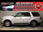 2003 Lincoln Navigator Premium in Calgary, Alberta