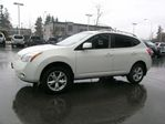 2008 Nissan Rogue SL in Surrey, British Columbia