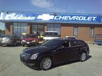 2012 Cadillac CTS AWD/Panaramic sunroof in Mississauga, Ontario