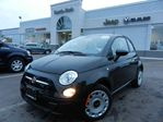 2013 Fiat 500 NEW Pop. keyless entry, mp3 radio, efficient in Thornhill, Ontario