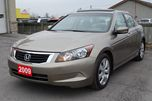 2009 Honda Accord EX in Ottawa, Ontario