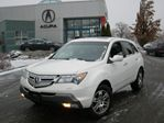 2009 Acura MDX premium in Gatineau, Quebec