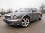 2005 Jaguar XJ Series