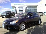 2012 Buick Regal CX Sedan in Richmond Hill, Ontario