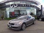 2009 Infiniti G35 G37 Sport Convertible in Mississauga, Ontario