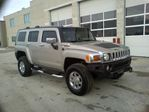 2006 HUMMER H3 Luxury w/ sunroof, DVD in Winnipeg, Manitoba