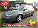 2006 Saturn Ion