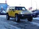 2006 HUMMER H3 LEATHER-SUNROOF in Calgary, Alberta