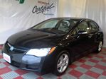 2008 Acura CSX 4dr Sdn Auto  |  $145 Bi-weekly in Waterloo, Ontario