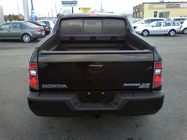 2011 honda ridgeline ex l 4x4 brantford ontario used car for sale. Black Bedroom Furniture Sets. Home Design Ideas