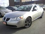 2006 Pontiac G6 GT LEATHER SUNROOF REMOTE STARTER in Scarborough, Ontario