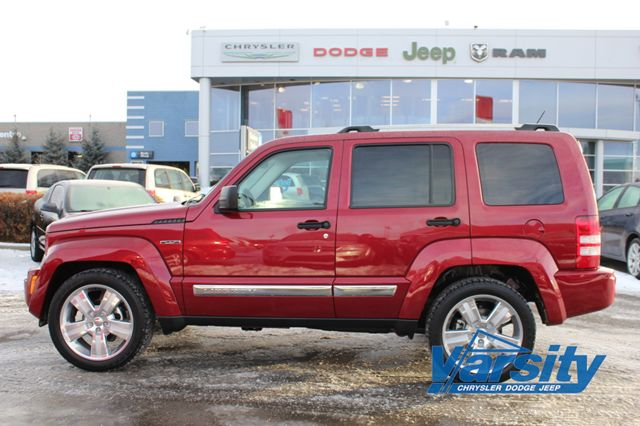 2012 Jeep Liberty