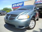 2005 Dodge Caravan DVD - A/C - 136, 000 KM in Montreal, Quebec