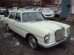 1967 Mercedes-Benz 200 Series