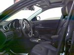 2008 Mazda MAZDA3 s Grand Touring Hatchback,LEATHER,SUNROOF in Mississauga, Ontario image 5