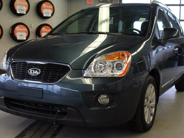 2012 Kia Rondo