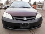 2004 Honda Civic SE in Mississauga, Ontario image 8
