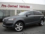 2012 Audi Q7 SPORT in Halifax, Nova Scotia
