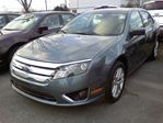 2012 Ford Fusion SEL in Scarborough, Ontario