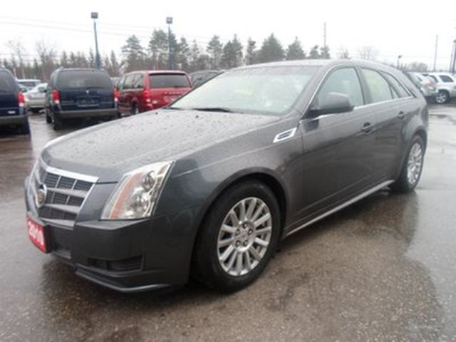 2010 cadillac cts loaded awd 5 passenger bradford ontario used car. Cars Review. Best American Auto & Cars Review