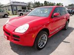 2006 Porsche Cayenne