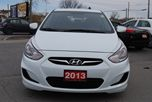 2013 Hyundai Accent GL in Ottawa, Ontario image 8
