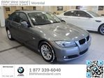 2011 BMW 323 i PREMIUM PACKAGE! SUN ROOF! in Dorval, Quebec