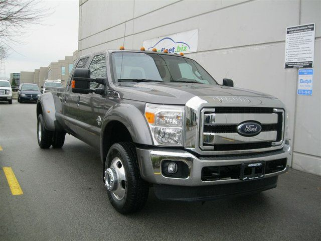 2012 ford f 450 lariat dually richmond british columbia used car for sale. Black Bedroom Furniture Sets. Home Design Ideas