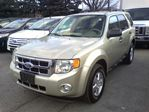 2012 Ford Escape XLT in Scarborough, Ontario