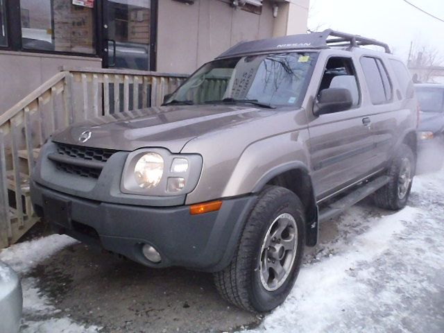 2004 nissan xterra xe ottawa ontario used car for sale. Black Bedroom Furniture Sets. Home Design Ideas
