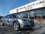 2009 Audi S5 **LOADED S5 QUATTRO** in Markham, Ontario