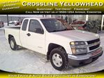 2005 Chevrolet Colorado 2005 CHEV COLORADO EXT CAB in Edmonton, Alberta