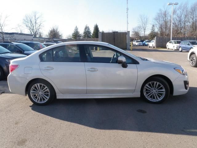 2012 subaru impreza w limited pkg london ontario car for sale 1086017. Black Bedroom Furniture Sets. Home Design Ideas