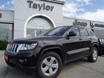 2012 Jeep Grand Cherokee Laredo w/Leather, BackUp Camera & Remote Start in Hamilton, Ontario