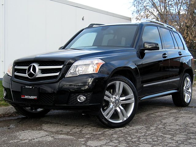 2010 mercedes benz glk class glk350 warr2014 toronto for Mercedes benz glk350 2010