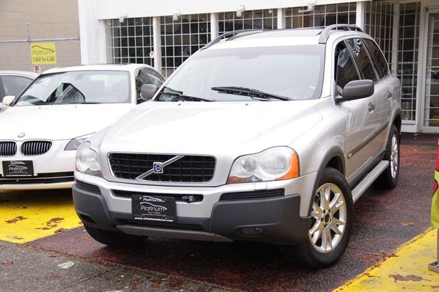 2004 Volvo XC90 T6 A SR, AWD, 7 PASS, NAVIGATION PKG (( NO ACCIDENT ...