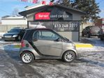 2009 Smart Fortwo Passion in Ottawa, Ontario