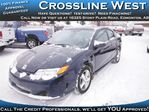 2007 Saturn ION 3 Uplevel Automatic in Edmonton, Alberta