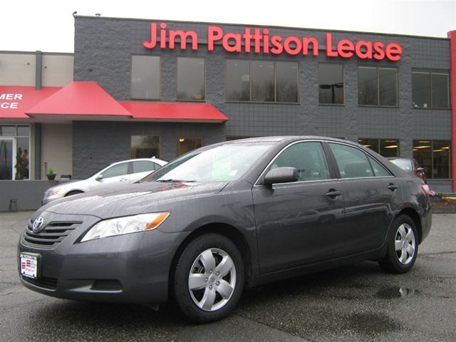 2008 toyota camry le burnaby british columbia used car. Black Bedroom Furniture Sets. Home Design Ideas