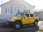 2005 HUMMER H2 | NAVIGATION | CHROME PKG | Pay Only $362 Bi-Weekly in Ottawa, Ontario