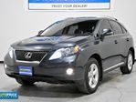 2010 Lexus RX 350 Base in Mississauga, Ontario