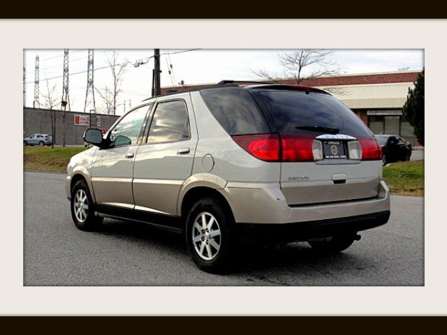 2004 buick rendezvous massive holiday clearance sale. Cars Review. Best American Auto & Cars Review
