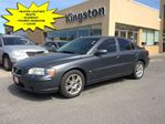 2006 Volvo S60 2.5T Sedan in Kingston, Ontario