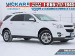 2011 Chevrolet Equinox 2LT in Winnipeg, Manitoba