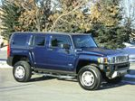 2008 HUMMER H3 4WD / LEATHER / EASY FINANCING!!! in Calgary, Alberta