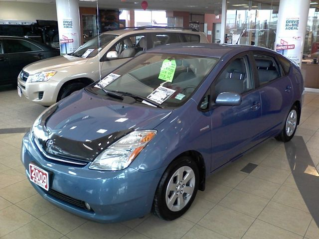 2009 Toyota Prius Hatchback BEST PRICE!!! in Mississauga, Ontario