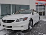 2012 Honda Accord EX-L V6 w/ Navigation in Airdrie, Alberta