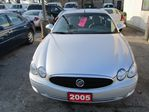 2005 Buick Allure CX 4dr Sedan in Mississauga, Ontario image 2